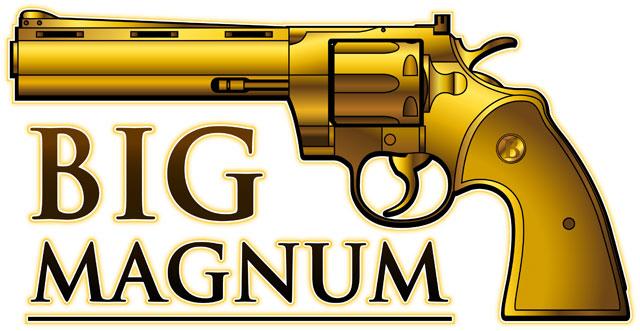 ビック マグナム
