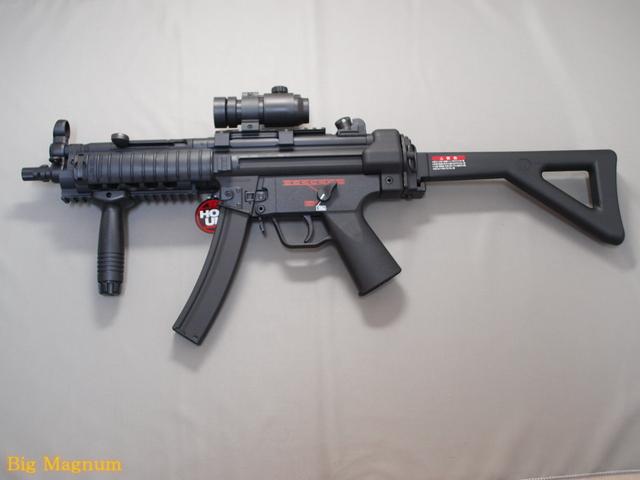 東京マルイ】 MP5 R.A.S